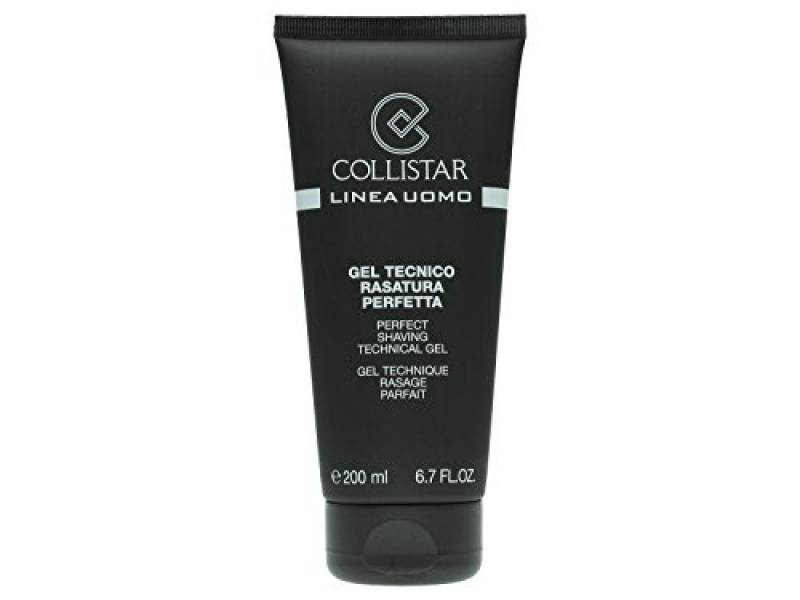 Collistar Perfect Shaving Technical Gel, 200 ml