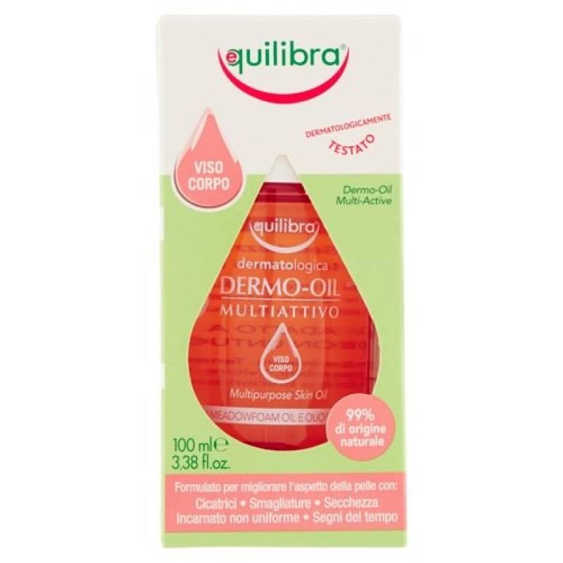 Equilibra Dermo Oil - 1 Flacone