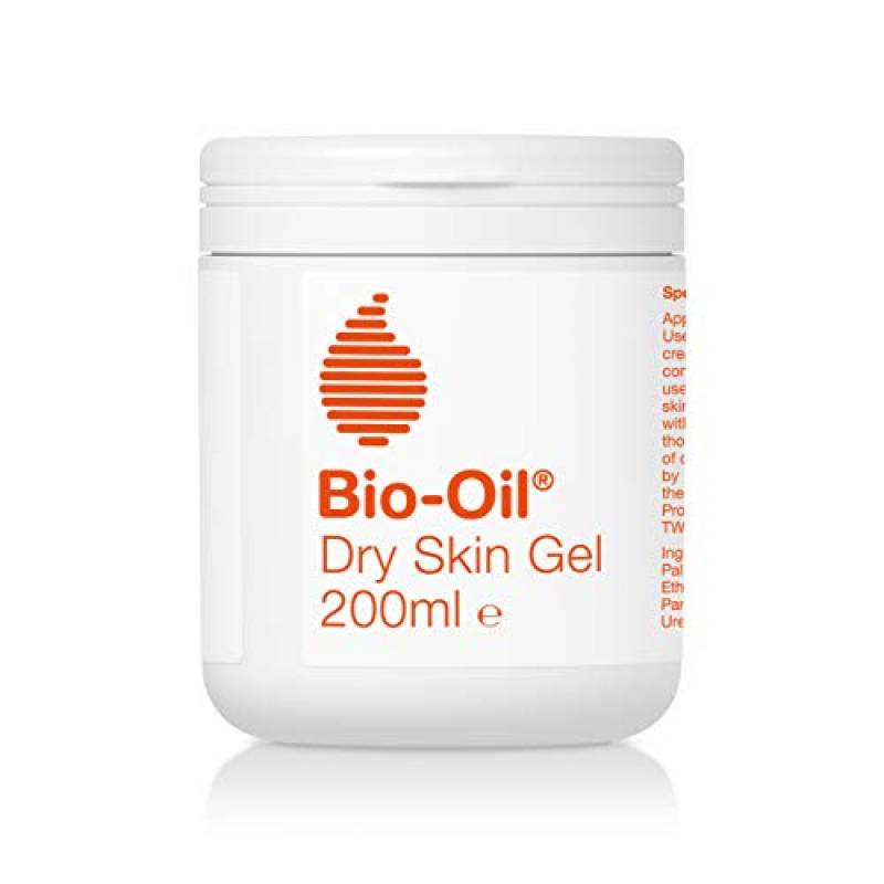 Perrigo Bio-Oil, gel per pelle secca, 200 ml