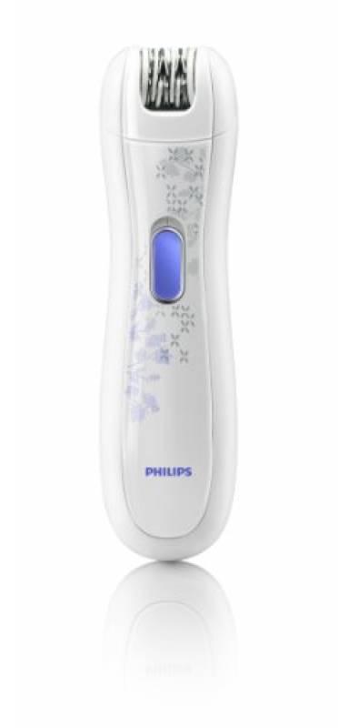 Philips HP6365/03 Epilatore Zone Delicate